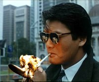 Chow Yun-fat gives up the Hollywood lifestyle