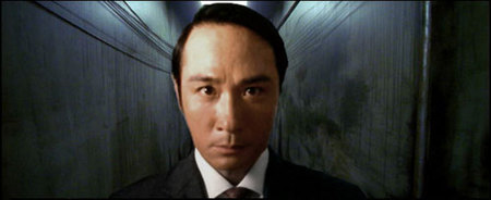 With a part in his hair, Francis Ng means business