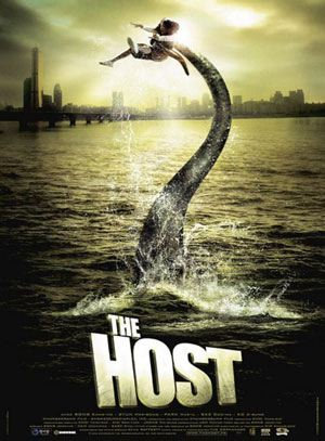 Host US poster