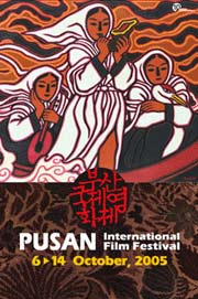 The Pusan International Film Festival is featuring 10 Thai movies this year