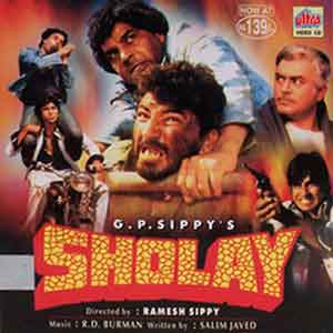 Ram Gopal Varma will remake SHOLAY