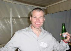 Dr. Uwe Boll, the world's worst director