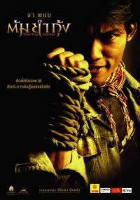 a 109 minute so-so movie called TOM YUM GOONG